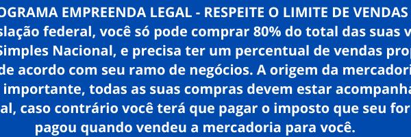 Programa Empreenda Legal