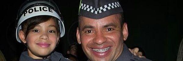 O doloroso hábito: morreu mais um policial