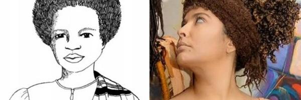 Escolha de atriz branca para interpretar Esperança Garcia, primeira advogada negra, causa revolta