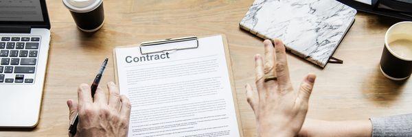Principais cuidados com o Contrato de Compra e Venda de Imóvel