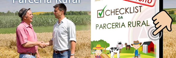 CheckList da Parceria Rural
