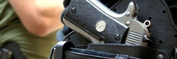 Bolsonaro amplia de quatro para seis o limite de armas para cada cidadão