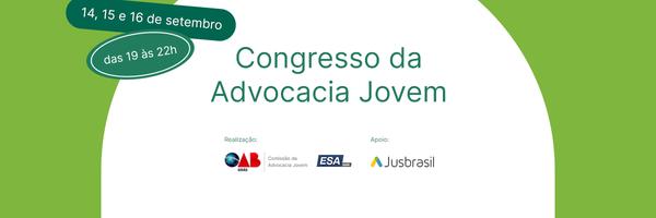 Congresso da Advocacia Jovem