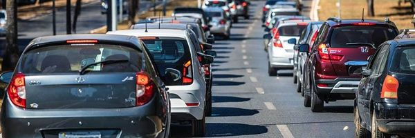 Projeto quer multas de trânsito de até R$ 40 mil, conforme renda do infrator