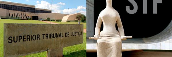 Projeto de Lei proíbe reanálise de fatos e provas em recursos ao STJ e STF