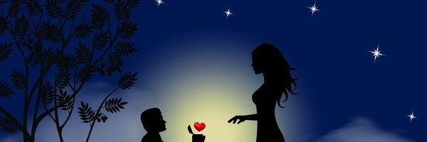 Casamento e o amor