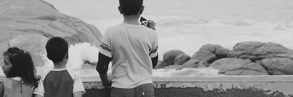 Minha ex-esposa pode me impedir de ver meu filho?