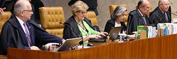 STF decide que MP tem legitimidade para ajuizar ação contra aposentadoria que lesa patrimônio público