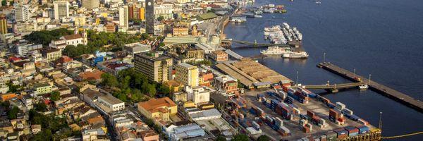 Suspensão do PIS/Cofins na Zona Franca de Manaus