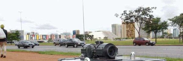 Suspensão de radares móveis em rodovias é publicado no Diário Oficial