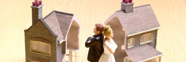 Direito do cônjuge: Divisão de bens em caso de separação