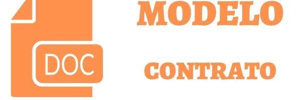 Modelo de contrato de aluguel simples word para preencher - Atualizado