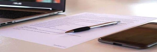 A Importância do Contrato Escrito Como Expressão da Vontade das Partes nos Negócios e na União Estável.