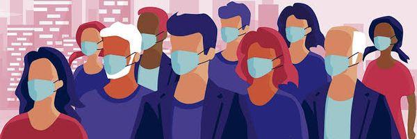 Condomínio no Combate ao Coronavírus
