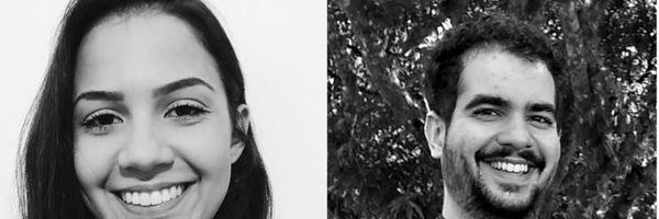 Eduarda Militz e Vinícius Oliveira passam a integrar a equipe do escritório Schiefler Advocacia
