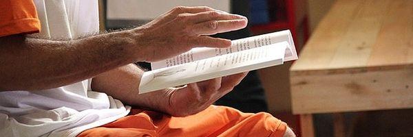 CNJ aprova Resolução que regulamenta remição de pena pela leitura em prisões.