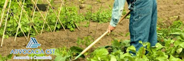 Averbação período Rural