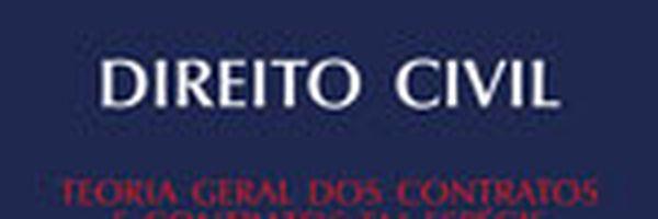 Sorteio. Direito Civil. Volume 3. Teoria Geral dos Contratos e Contratos em Espécie. Edição 2018