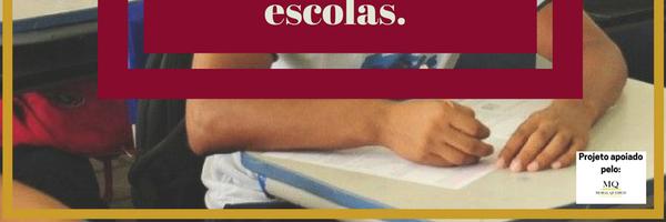 Ministério Público do Amapá aposta em projeto contra a corrupção nas escolas.