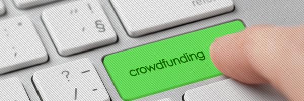 Crowdfunding: Rede de Financiamento Coletivo (Vaquinha Brasileira)