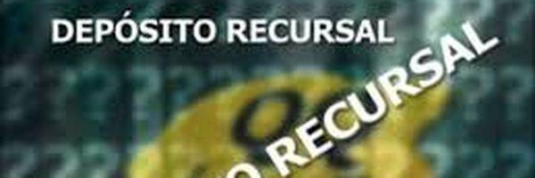 Flexibilidade no pagamento do novo depósito recursal trabalhista
