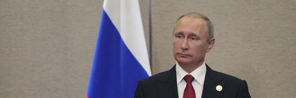 Deputados russos aprovam reforma da Previdência apoiada por Putin
