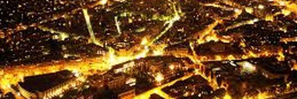 Poluição luminosa e falta de regulamentação