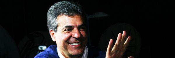Decisão do TRE mantém Beto Richa longe de Sergio Moro