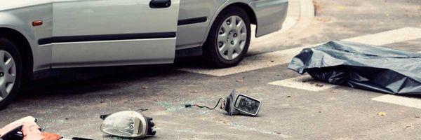Atenção! Tirar fotos de acidentes é crime e pode dar cadeia
