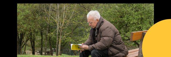 Governo lança cartilha sobre educação financeira para idosos.