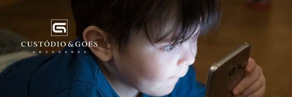 Você sabia que existe visita virtual para filhos de pais separados?