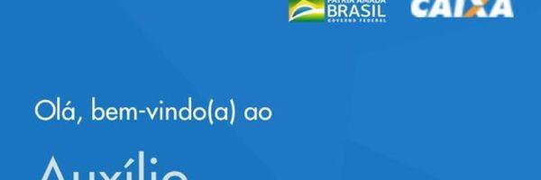 Aplicativo disponível para receber o auxílio emergencial de 600 reais
