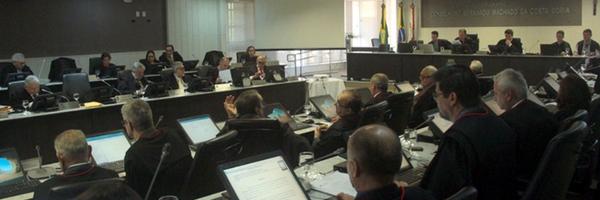 No Ceará, juiz com baixa produtividade e muitas faltas é punido com afastamento de dois anos
