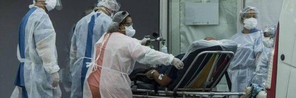 Plano é condenado por negar internação de paciente com sintomas de Covid-19