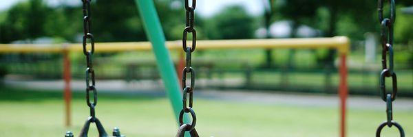 Alerta aos playgrounds no Mês das Crianças