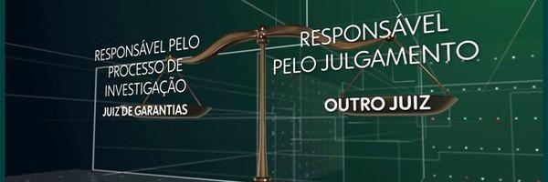 O Juiz das Garantias