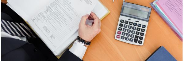 [Licitação] Como calcular a multa por descumprimento do contrato administrativo?