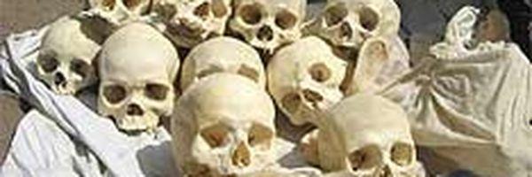 Colecionador de ossos. A posse de esqueleto para fins de estudos configura crime?