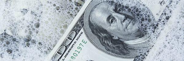 Técnicas mais utilizadas de lavagem de dinheiro: estruturação