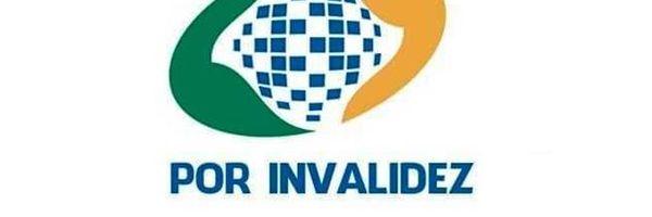 Previdenciário - Aposentadoria por Invalidez