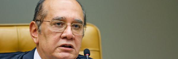 Juiz pode conceder indenização por dano moral acima do teto da CLT, diz Gilmar