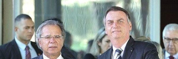 'Haverá filtros de meritocracia por estabilidade', diz Paulo Guedes