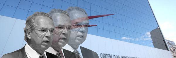 Para OAB, o objetivo da PEC 108 é calar a advocacia e desproteger o cidadão