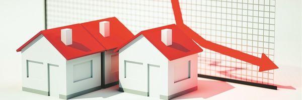 Como diminuir os valores dos contratos de financiamento de imóveis pela queda geral de juros