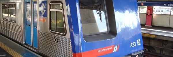 Você metroviário (Tráfego, Operador de Trem e Op de Transporte Metroviário II, em área de risco), pode ter direito a aposentadoria especial!