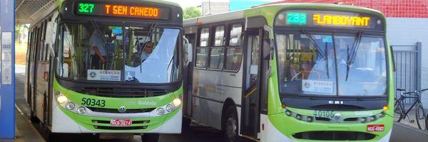 Rápido Araguaia é condenada a indenizar passageira que sofreu lesões em queda dentro do ônibus da empresa