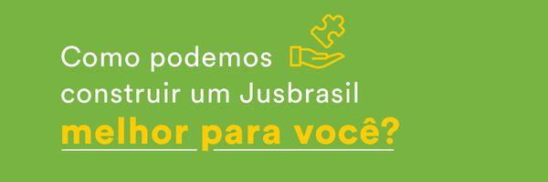 Colabore com o time de desenvolvimento do Jusbrasil