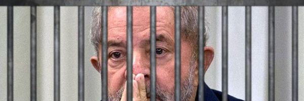 'Não reconheço a sentença', diz Lula sobre a segunda condenação, 12 anos e 11 meses na ação do sítio.