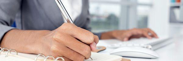 Quais são os cuidados para evitar erros no termo de referência?