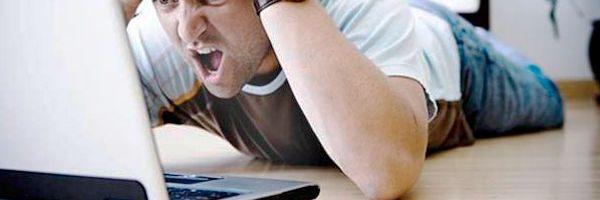 Velocidade de Internet abaixo do contratado? Direito a dano moral e material!